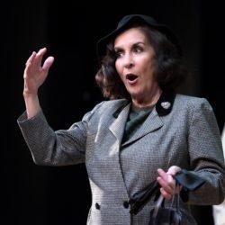 """Η """"Μαρίκα"""" με τη Νένα Μεντή στο θέατρο Χώρα"""