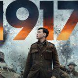 «1917» - Βράβευση στις Χρυσές Σφαίρες