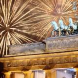 Το Βερολίνο απαγορεύει τα πυροτεχνήματα την Πρωτοχρονιά