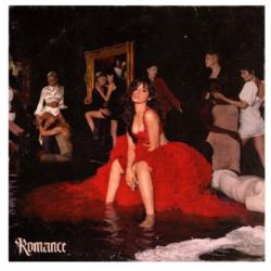 H Camila Cabello μόλις κυκλοφόρησε το νέο της album Romance!
