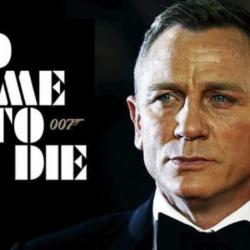 No Time to Die: Κυκλοφόρησε το εντυπωσιακό Trailer από τη νέα ταινία του James Bond
