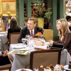 "Jennifer Aniston: Πέθανε ο πατέρας της Rachel τα ""Φιλαράκια"", Ron Leibman"