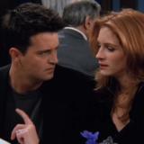 Η αλήθεια για την εμφάνιση της Julia Roberts στα αγαπημένα μας «Friends»