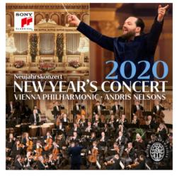 Η Φιλαρμονική Ορχήστρα της Βιέννης παρουσιάζει το 2020 New Year's Concert!