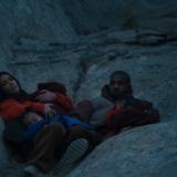Η Kim Kardashian μαζί με τα παιδιά της στο νέο βίντεο κλιπ του Kanye West