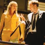 Ο Quentin Tarantino ετοιμάζεται για το Kill Bill 3;