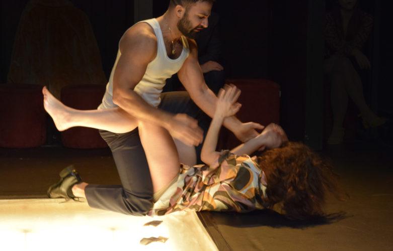 Νανά του Ζολά στο θέατρο Αγγέλων Βήμα