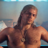 The Witcher: Ο Henry Cavill φούσκωσε τόσο που...