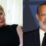 Η Έλενα Ακρίτα σχολίασε την πολιτογράφηση του Tom Hanks