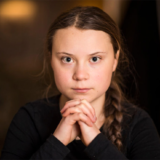 Ανησυχώ για την κόρη μου, λέει ο πατέρας της Greta Thunberg στο BBC