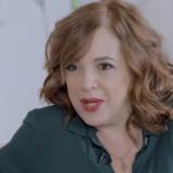 """Ελένη Ράντου: """"Με εκνευρίζει αφόρητα το σποτ του Σπύρου Παπαδόπουλου"""""""