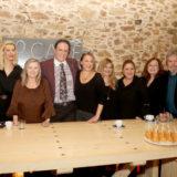 Το Καφέ της Χαράς: Οι πρωταγωνιστές της σειράς μίλησαν για τις εξελίξεις στο νέο Κολοκοτρωνίτσι