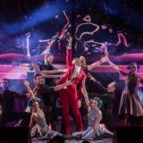 Ζω για Σένα: Παράταση παραστάσεων για τον Τάκη Ζαχαράτο στο θέατρο Παλλάς