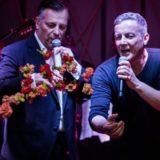 Γιώργος Δασκουλίδης-Σπύρος Σπυράκος: Σε μία σπάνια συνύπαρξη on stage μετά από χρόνια