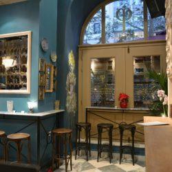 Φιλότιμος: Το νέο στέκι δίπλα στο Δημοτικό Θέατρο του Πειραιά
