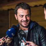 Ο Γιώργος Αγγελόπουλος ξεκαθαρίζει αν θα τον δούμε τελικά στον ρόλο του Εζέλ