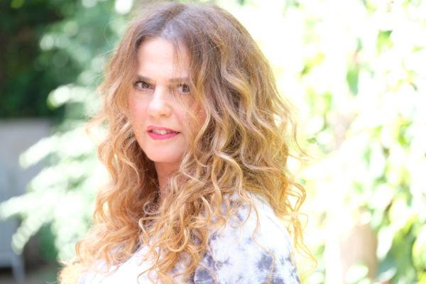 Η Ελένη Τσαλιγοπούλου στην Κύπρο