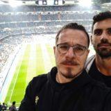Το «Football Stories» ταξιδεύει στην Ισπανία