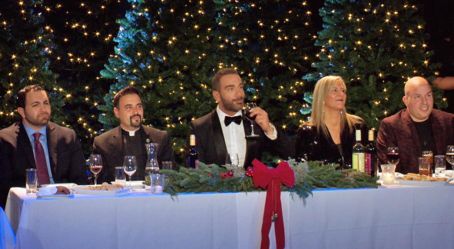 Celebrity Travel: Βράδυ Χριστουγέννων στη Νέα Υόρκη με μία μεγάλη μουσική γιορτή