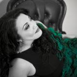 Η διεθνούς φήμης κοντράλτο Μαρίτα Παπαρίζου στο Δημοτικό Θέατρο Πειραιά