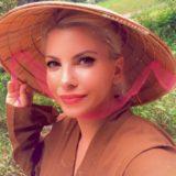 Η τηλεοπτική πρόταση που δέχτηκε η Αντελίνα Βαρθακούρη μετά την αποχώρησή της από τον Alpha