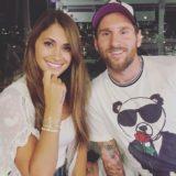 To μήνυμα της συζύγου του Messi μετά την κατάκτηση της έκτης «Χρύσης Μπάλας»