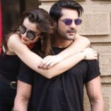 Η Ίλντα μιλάει για τη σχέση της με τον Ινδό σταρ του Bollywood