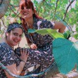 Δείτε την συγκινητική ανάρτηση της Μαίρης Συνατσάκη με την οποία εύχεται χρόνια πολλά στην αδερφή της