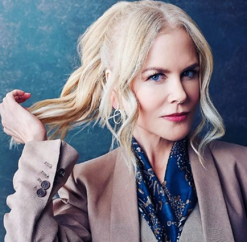 H Nicole Kidman «υιοθέτησε» το πιο απρόσμενο pixie cut κούρεμα
