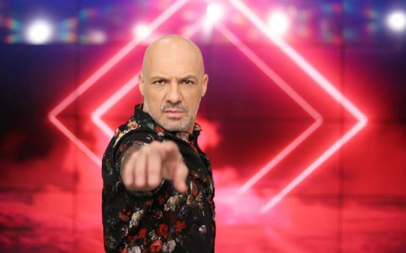 """Ο Νίκος Μουτσινάς επιστρέφει και αυτό είναι το πρώτο ανατρεπτικό τρέιλερ της εκπομπής """"Καλό Μεσημεράκι"""""""