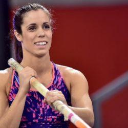 Ολυμπιακοί Αγώνες: Αναχώρησε και η Κατερίνα Στεφανίδη για Τόκιο