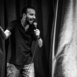 Τάιμινγκ-Γιώργος Χατζηπαύλου | Για 8 μόνο παραστάσεις στο Ίδρυμα Μιχάλης Κακογιάννης