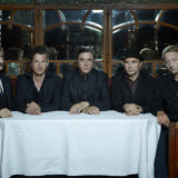 Einsturzende Neubauten | The Year of the Rat tour | Έρχονται το 2020 στην Ελλάδα