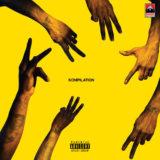 Νέγρος Του Μοριά & Kareem Kalokoh - «Kompilation» | Νέο Album