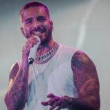 Ο Κολομβιανός superstar MALUMA για πρώτη φορά στην Ελλάδα