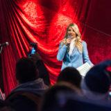 """Φαίη Σκορδά: """"Όταν ήμουν στην Ιταλία είχα βγει ραντεβού με έναν πάρα πολύ πλούσιο…"""""""
