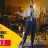 Τάνια Καρρά - «Ρώτησα Τα Μάτια Μου» | Barely Plugged Sessions