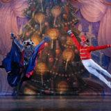 """Τελευταίες παραστάσεις για τον """"Καρυοθραύστη"""" από τα Bolshoi Ballet Academy"""
