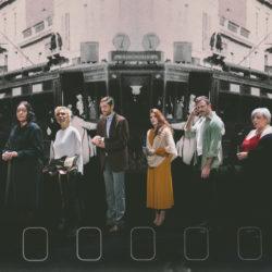 Οι «Μάρτυρες των Αθηνών» σε Οnline προβολές