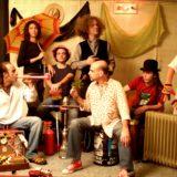 Το μουσικό συγκρότημα ΘΕΡΟΣ στο Μουσικό Κουτί