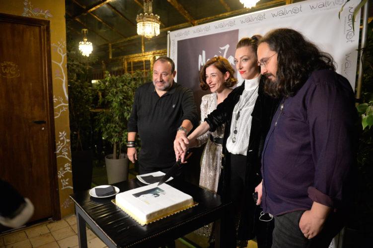 """Μαρίζα Ρίζου- Παρουσίαση Νέου Δίσκου """"Πόσο Βλάκας"""""""