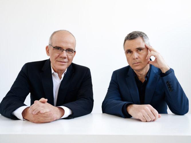 Special Report: Έρχεται στον ΑΝΤ1 η νέα εκπομπή του Τάσου Τέλλογλου