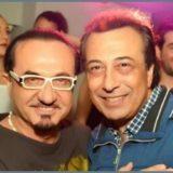 Πανταζής-Αντύπας: Η σπουδαία συνάντηση on stage στη Θεσσαλονίκη