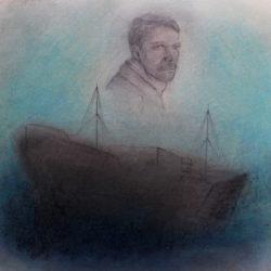 Περιμένοντας τον ναυτικό: Έκθεση της Κατερίνας Κοκκινάκη στον πολυχώρο Pirée
