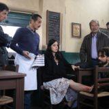Το Καφέ της Χαράς: Νέος παπάς στο Κολοκοτρωνίτσι - Όσα θα δούμε στον 5ο επεισόδιο