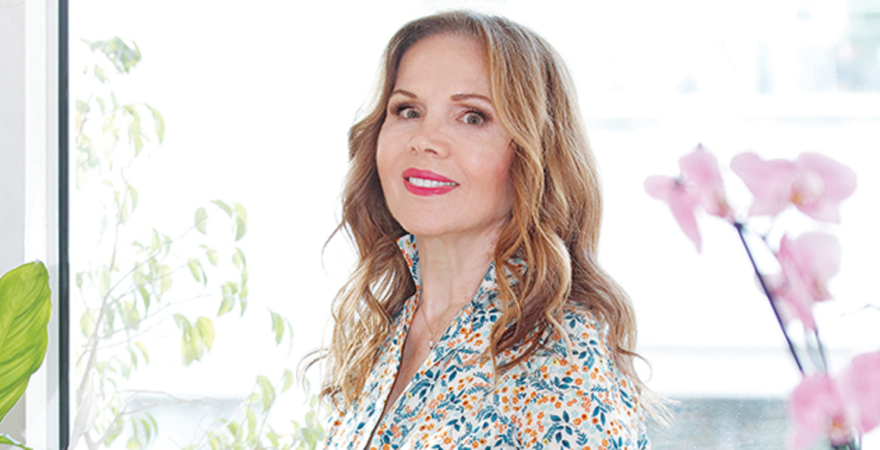 Η Κρίστι Κρανά μιλάει για το τέλος της συνεργασίας της με την Άννα Μαρία Ηλιάδου