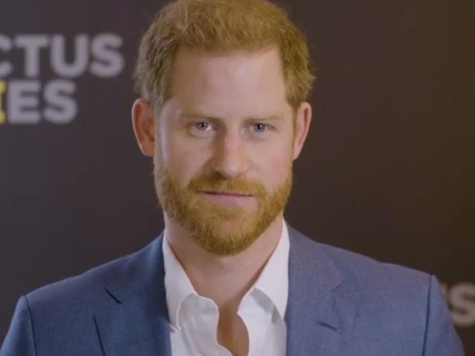 Ο Harry χαιρετίζει την έρευνα για τη συνέντευξη της Νταϊάνα