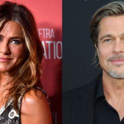Όσα αποκάλυψε η φωτογράφος που απαθανάτισε την Jennifer Aniston και τον Brad Pitt στα SAG: «Της φώναζε κι εκείνη έκανε ότι δεν άκουγε»