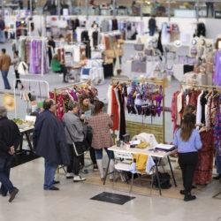 Η έκθεση των Ελλήνων σχεδιαστών Andydote Fashion Fair ολοκληρώθηκε