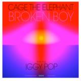 Οι Cage the Elephant συνεργάζονται με τον θρύλο Iggy Pop για το single Broken Boy!